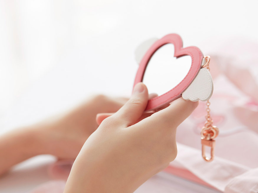 kakaofriends_heartapeach_mirror_keyring-2